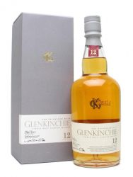 Glenkinchie 12 Jahre Single Malt Whisky 0,7 Liter