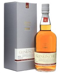 Glenkinchie Distillers Edition Amontillado Finish 0,7 Liter