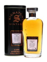 Glenlochy 1980 Cask Strength Collection von Signatory 0,7 Liter