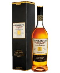 Glenmorangie 12 Jahre The Quinta Ruban Port Cask Finish 0,7 Liter
