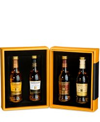 Glenmorangie Collection 4 x 5 cl in Geschenkpackung