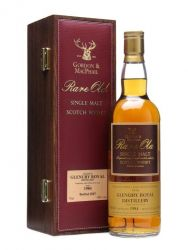 Glenury Royal 1984 - 23 Jahre Rare Old - Gordon & MacPhail