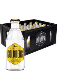 Goldberg Tonic Water 24 x 0,2 Liter