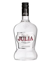 Grappa Julia Superiore - Italien