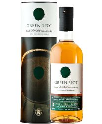 Green Spot Pure Pot Still Whiskey 0,7 Liter