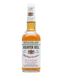 Heaven Hill Old Style Bourbon 1,0 Liter