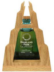 Highland Park 17 Jahre Ice Edition 53,9 % 0,7 Liter