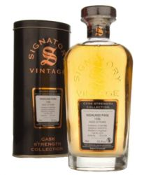 Highland Park 1988 Cask Strength Collection Signatory 0,7 Liter