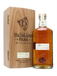 Highland Park 30 Jahre Single Malt Whisky 0,7 Liter