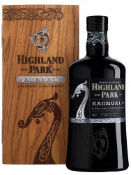 Highland Park Ragnvald Single Malt Whisky 0,7 Liter