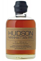 Hudson Manhattan RYE Clear Creek Oregon 0,35 Liter