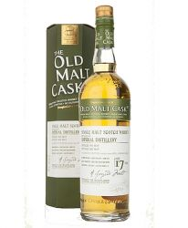 Imperial 17 Jahre Old Malt Cask Limited Edition 0,7 Liter