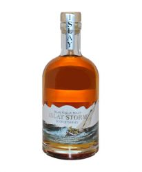 Islay Storm Islay Single Malt 0,7 Liter