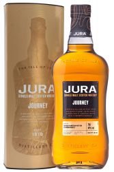 Isle of Jura Journey Single Malt Whisky 40 % 0,7 Liter