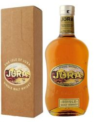 Isle of Jura - Special Edition - Single Malt Whisky
