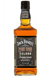 Jack Daniel's - Red Dog - Saloon Limited Edition 0,7 Liter