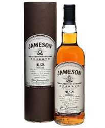 Jameson 12 Jahre - Distiller's Selection