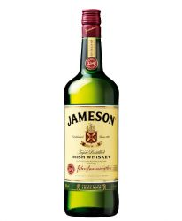 Jameson Irish Whiskey 1,0 Liter