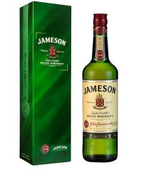 Jameson Irish Whiskey 0,7 Liter