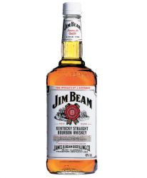 Jim Beam Bourbon Whisky 1,5 Liter