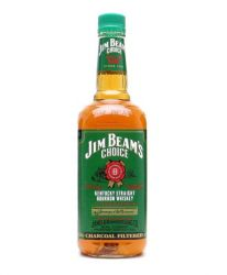 Jim Beam Choice 5 Jahre Green Label Bourbon Whisky 0,7 Liter