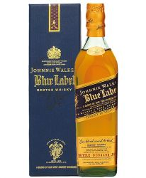 Johnnie Walker Blue Label 0,20 ltr.