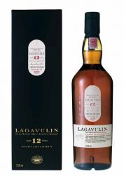 Lagavulin 12 Jahre - 2015 - Special Release Cask Strength Islay Single Malt Whisky 0,7 Liter