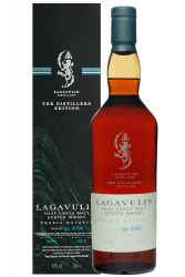 Lagavulin Distillers Edition Pedro Ximinez Finish 0,7 Liter