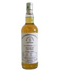 Laphroaig 1998 Un-Chillfiltered Collection Signatory 0,7 Liter