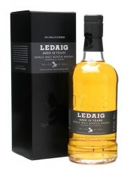 Ledaig 10 Jahre Single Malt Whisky 0,7 Liter