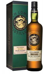 Loch Lomond Single Highland Malt Whisky (Blend) 0,7 Liter