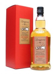 Longrow 10 Jahre 100 Proof Single Malt Whisky 0,7 Liter