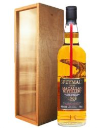 Macallan 1968 Speyside Single Speymalt Gordon & MacPhail