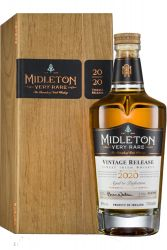 Midleton Very Rare Irish Whiskey 0,7 Liter in Holzkiste