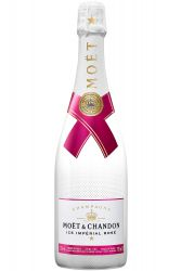 Moet Chandon Imperial Ice - ROSE - Champagner 0,75 Liter