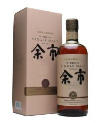 Nikka Yoichi 20 Jahre - Single Malt Whisky