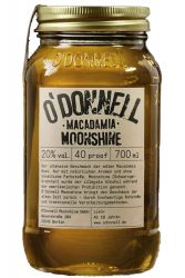 ODonnell MACADAMIA 20 % 0,7 Liter