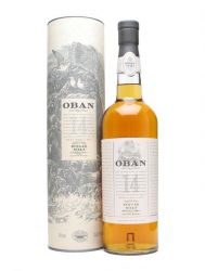 Oban 14 Jahre Single Malt Whisky 0,7 Liter