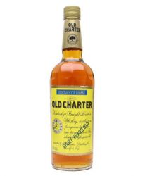 Old Charter 8 Jahre Bourbon Whiskey 0,7 Liter