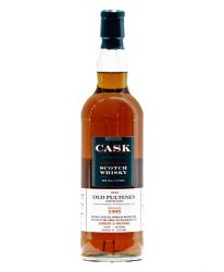 Old Pulteney 1995 14 Jahre Cask Strength Gordon & MacPhail