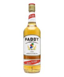 Paddy Irish Whiskey 0,7 Liter