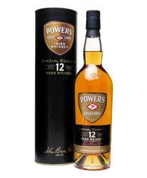 Powers John 12 Jahre Gold Label Special Reserve 0,7 Liter
