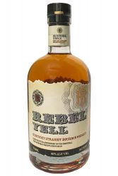 Rebel Yell Kentucky Straight Bourbon Whiskey 0,7 Liter