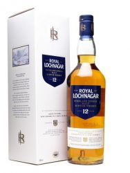 Royal Lochnagar 12 Jahre Single Malt Whisky 0,7 Liter