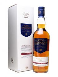 Royal Lochnagar Distillers Edition Finish 0,7 Liter
