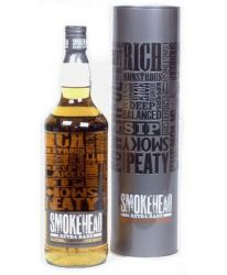 Smokehead Extra Rare Islay Single Malt (Ardbeg) 1,0 Liter
