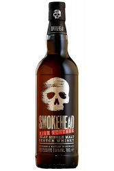 Smokehead High Voltage 58% 0,7 Liter