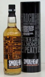 Smokehead Islay Single Malt (Ardbeg) Ian Macleod 0,7 Liter