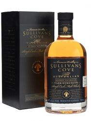 Sullivans Cove American Single Malt Whisky Australien 0,7 Liter