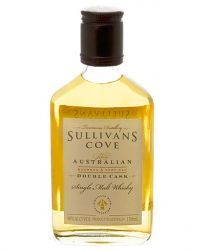 Sullivans Cove Double Cask & Port Oak Single Malt Whisky 0,15 ltr.